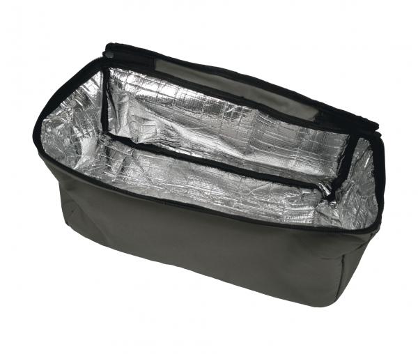 Kühltasche GRAU für Bollerwagen RABIMOBO Sun