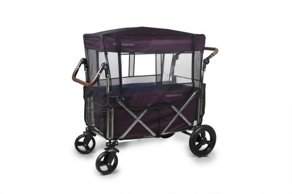 Bebepram S7 Bollerwagen - Insektenschutzhülle Mosquitoschutzhülle